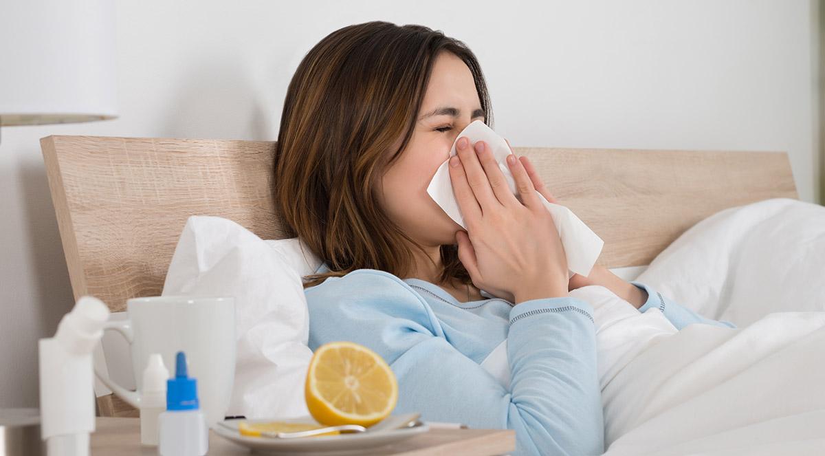 Anti Grippe Infusion Berlin
